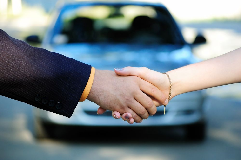 Car rental security deposit Car purchase, Car finance