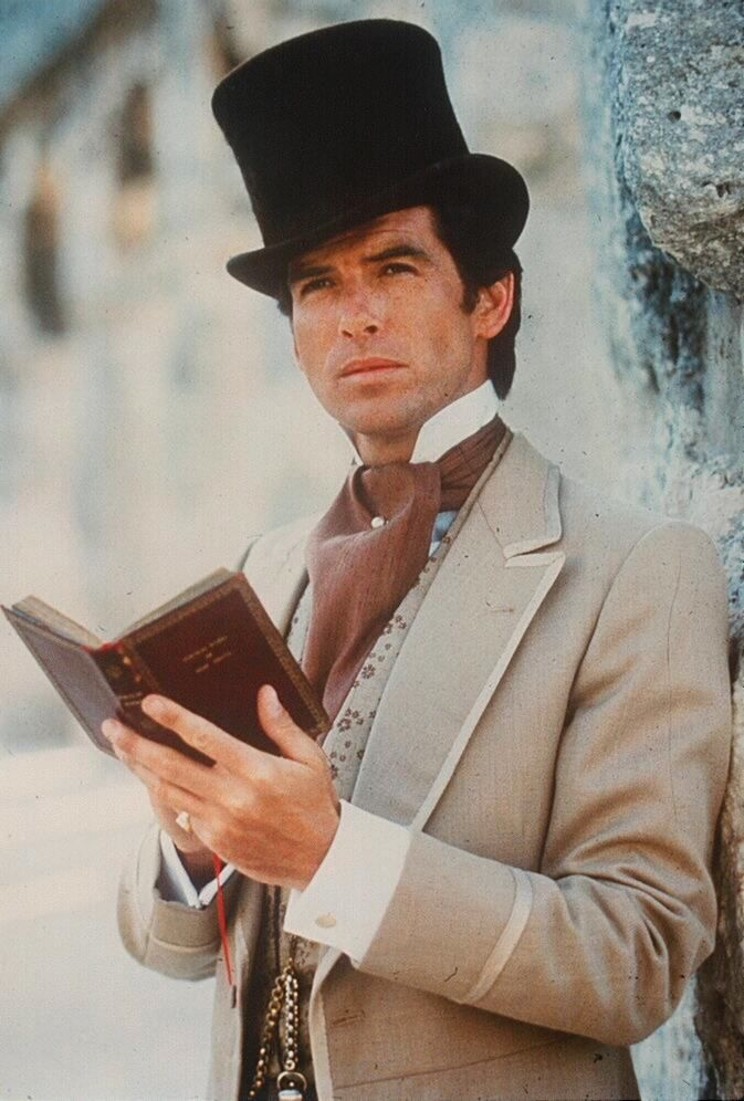 Pierce Brosnan Around The World In 80 Days Love This Version In My