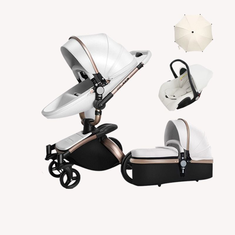 29+ Stroller with car seat and bassinet information