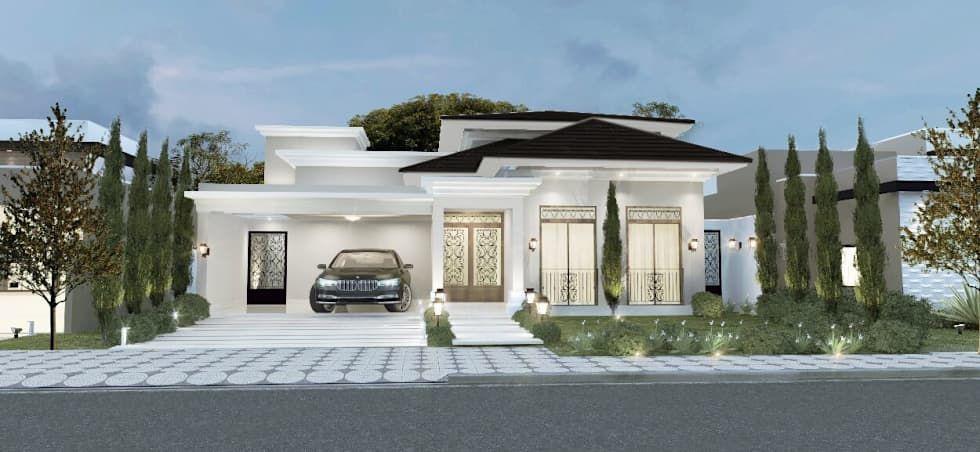 Fotos de decora o design de interiores e reformas for Foto casa classica