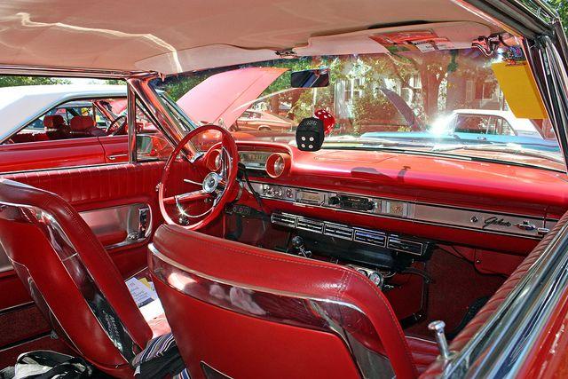 1964 Ford Galaxie 500 Xl 2 Door Hardtop 5 Of 9 Ford Galaxie