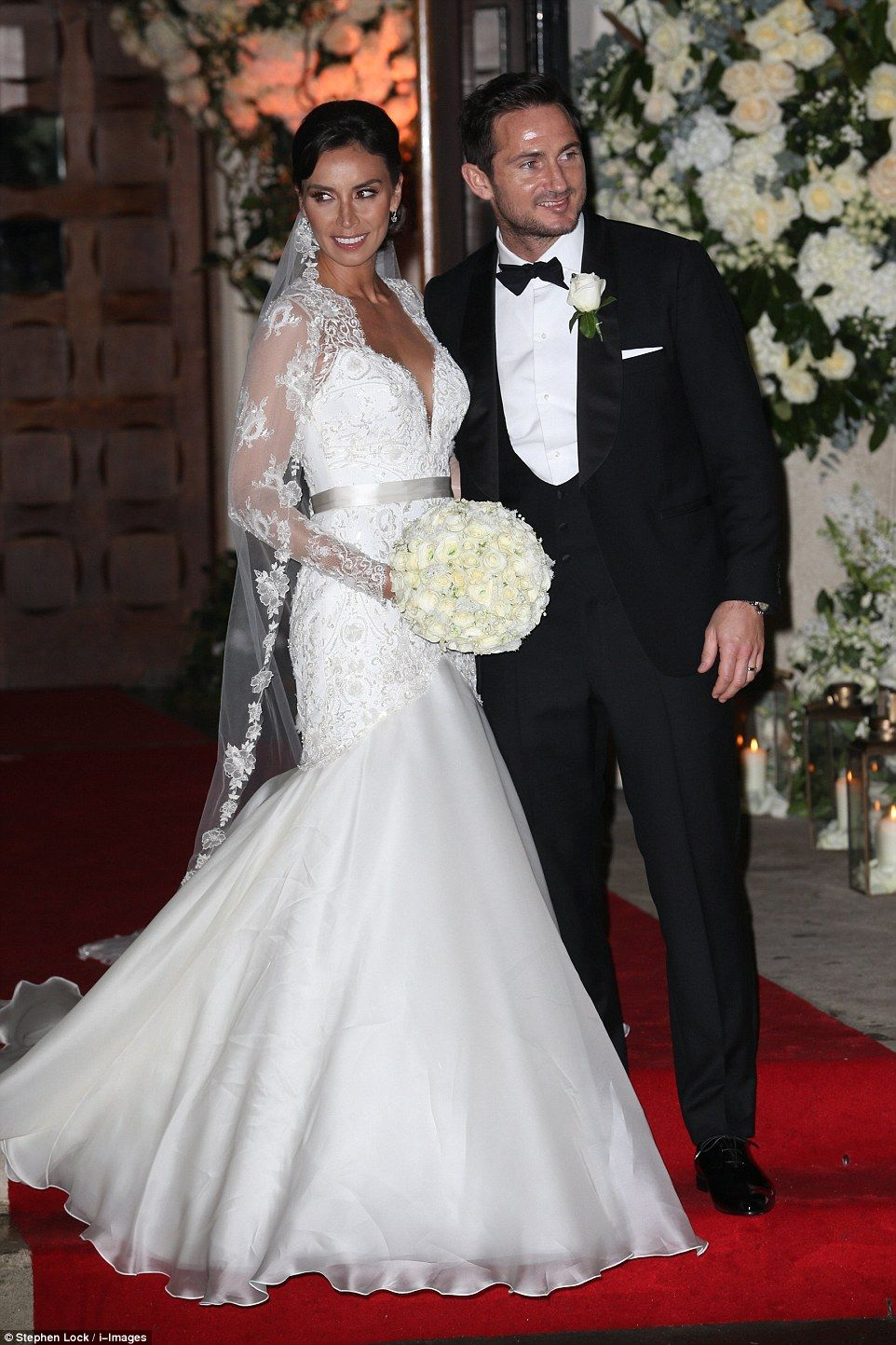 Celebrity weddings: news and photos - HELLO!