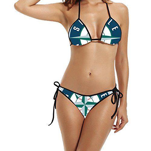 Mesh bikini seatle