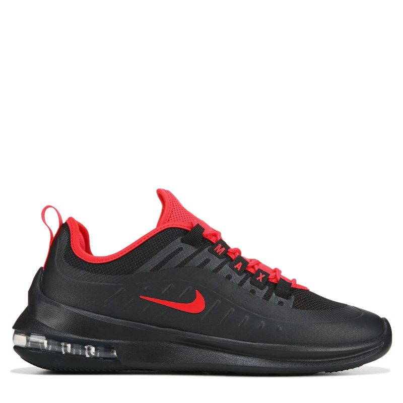 Nike Air Max Axis Running Shoes Mens Training Sneakers Retro Black Gold White