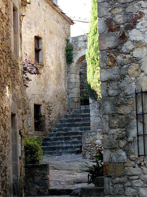 Pals Girona,  Baix Empordà  Catalonia