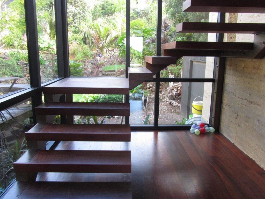 Best Cantilevered Stair Treads These Treads Are Designed To 400 x 300