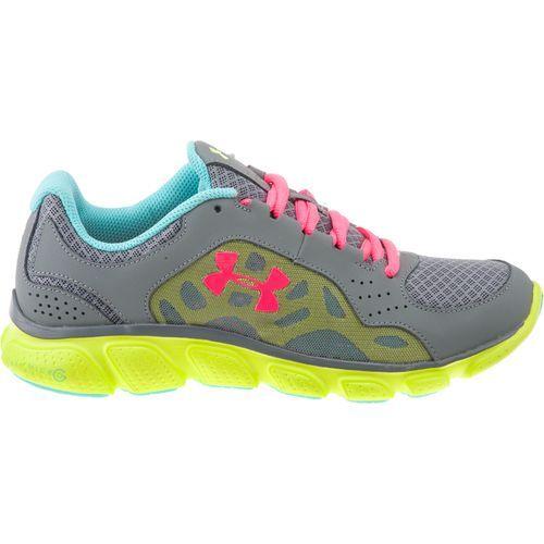 under armour assert women's running shoes