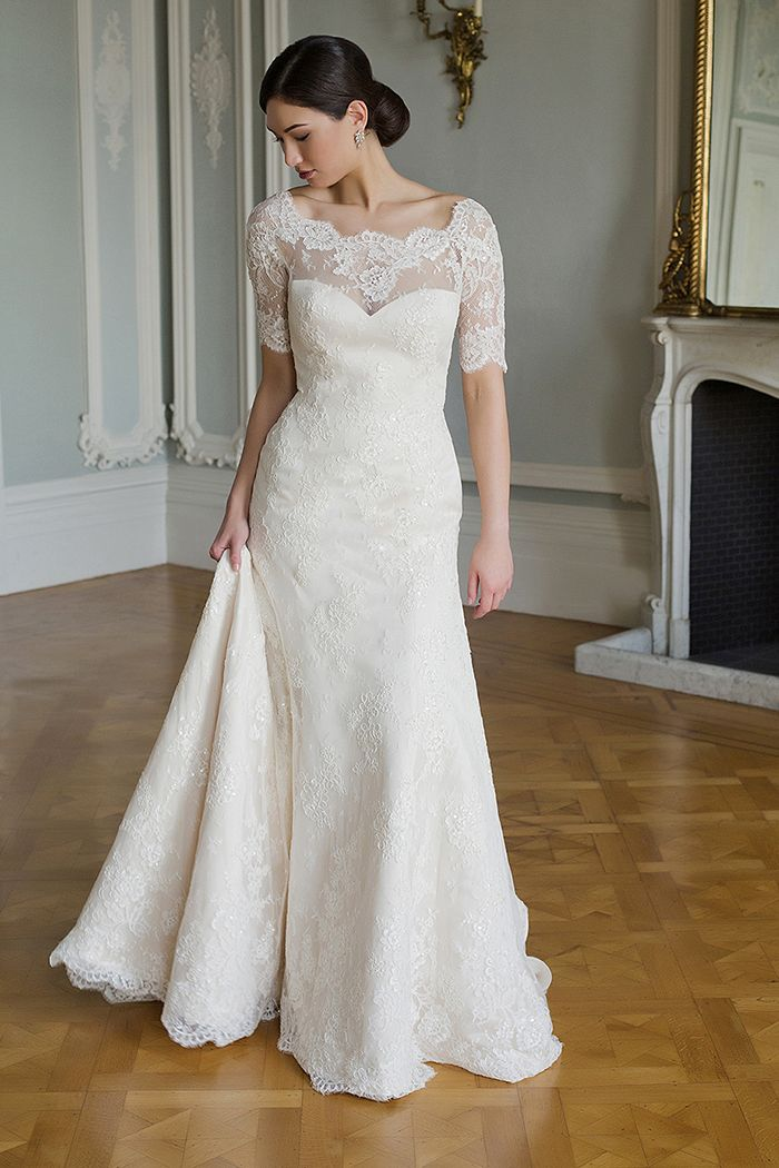 Bride\'s Dress: Augusta Jones - Kimberly. Arriving May 1st! | Dorothy ...