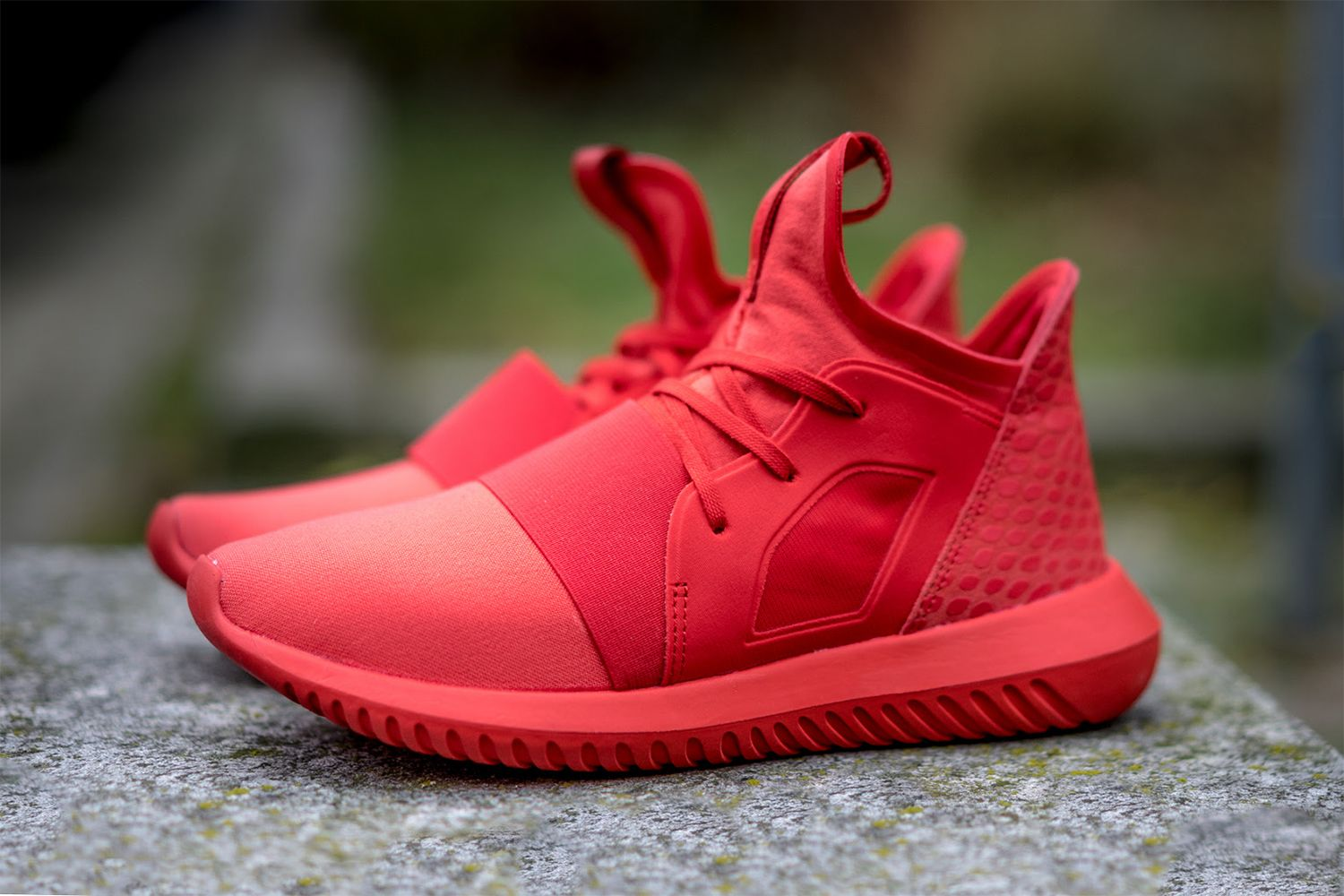 This Is The Closest Thing To All-Red adidas Yeezys You ll Ever Find -  SneakerNews.com  8d24296eb