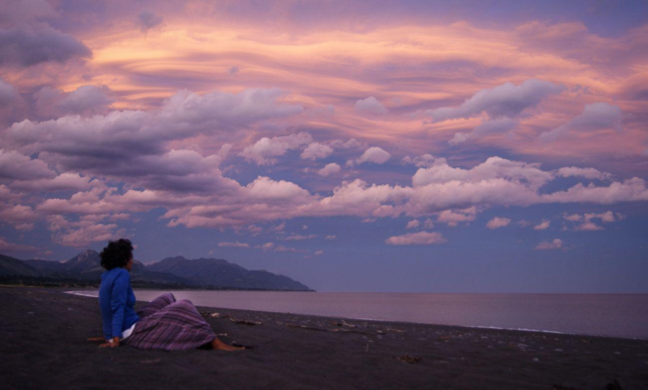 Cabalgando nubes | Tulia González