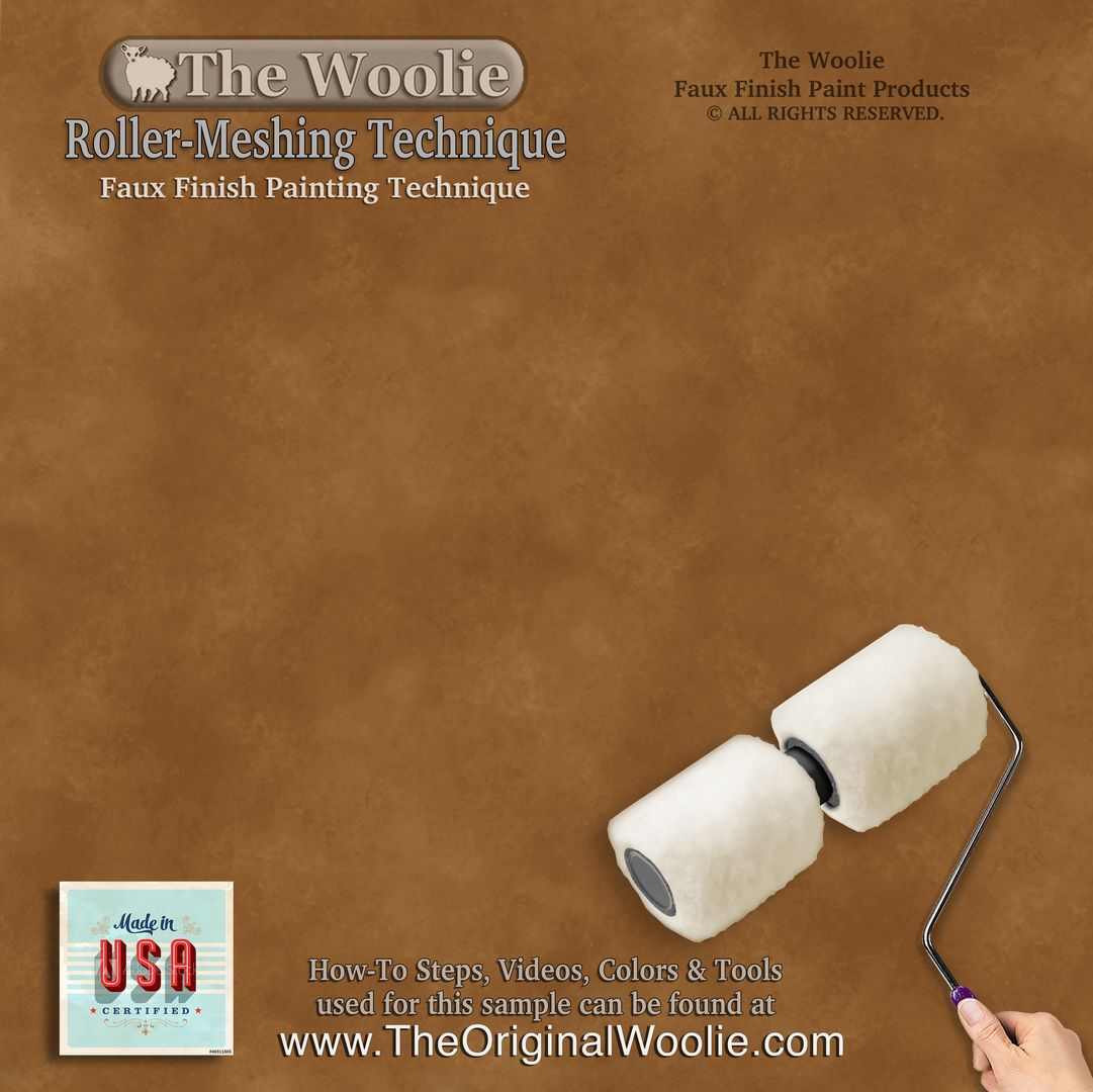 Wall Painting Sponge Color Combinations Paint Roller Kit Ralph Lauren Pads Home Depot Woolie