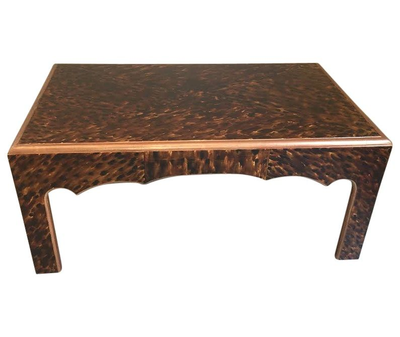 Buy St. Charles Coffee Table By Kathy Slater Design Collection   Made To