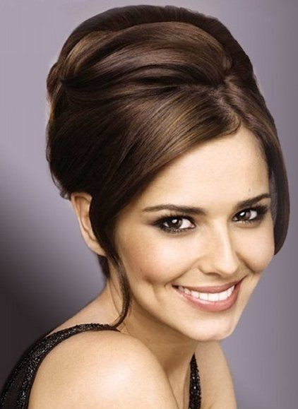 what style hair should i pin by diane beddia on wedding ideas cheryl 7332
