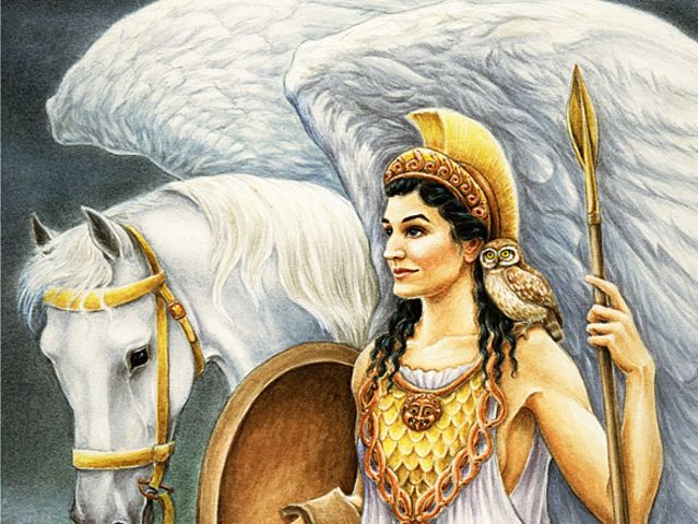 Which Greek God Goddess Is Your Real Parent Athena Goddess Athena Goddess Of Wisdom Greek And Roman Mythology