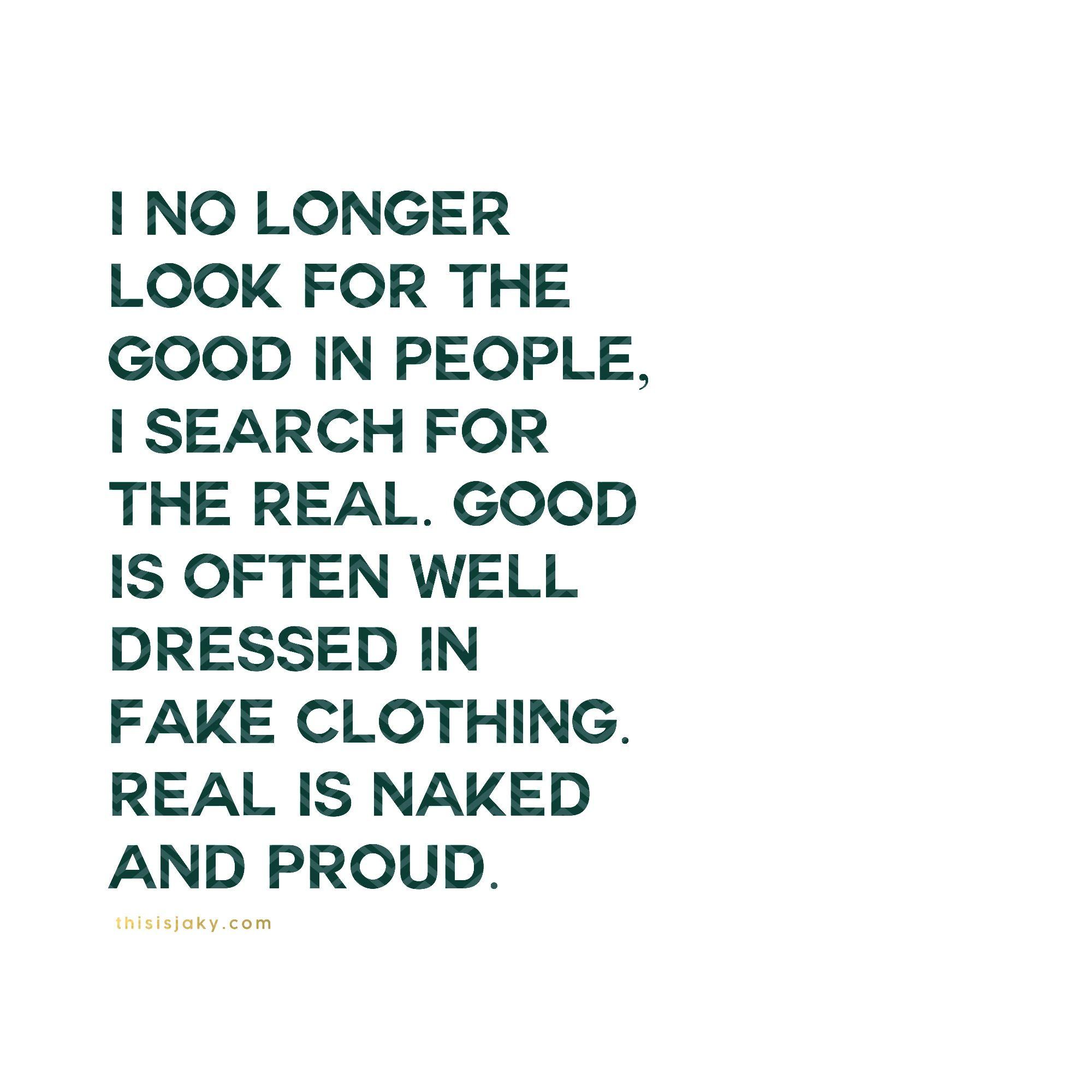 Real Good Quotes About Life Realquotesquote En Bättre Värld Och Utveckling  Pinterest