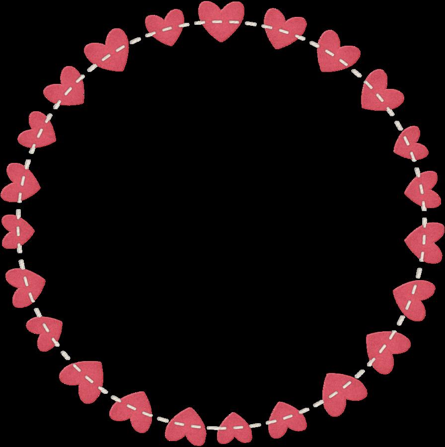 patybel's Profile Minus Frame, Circle borders, Image