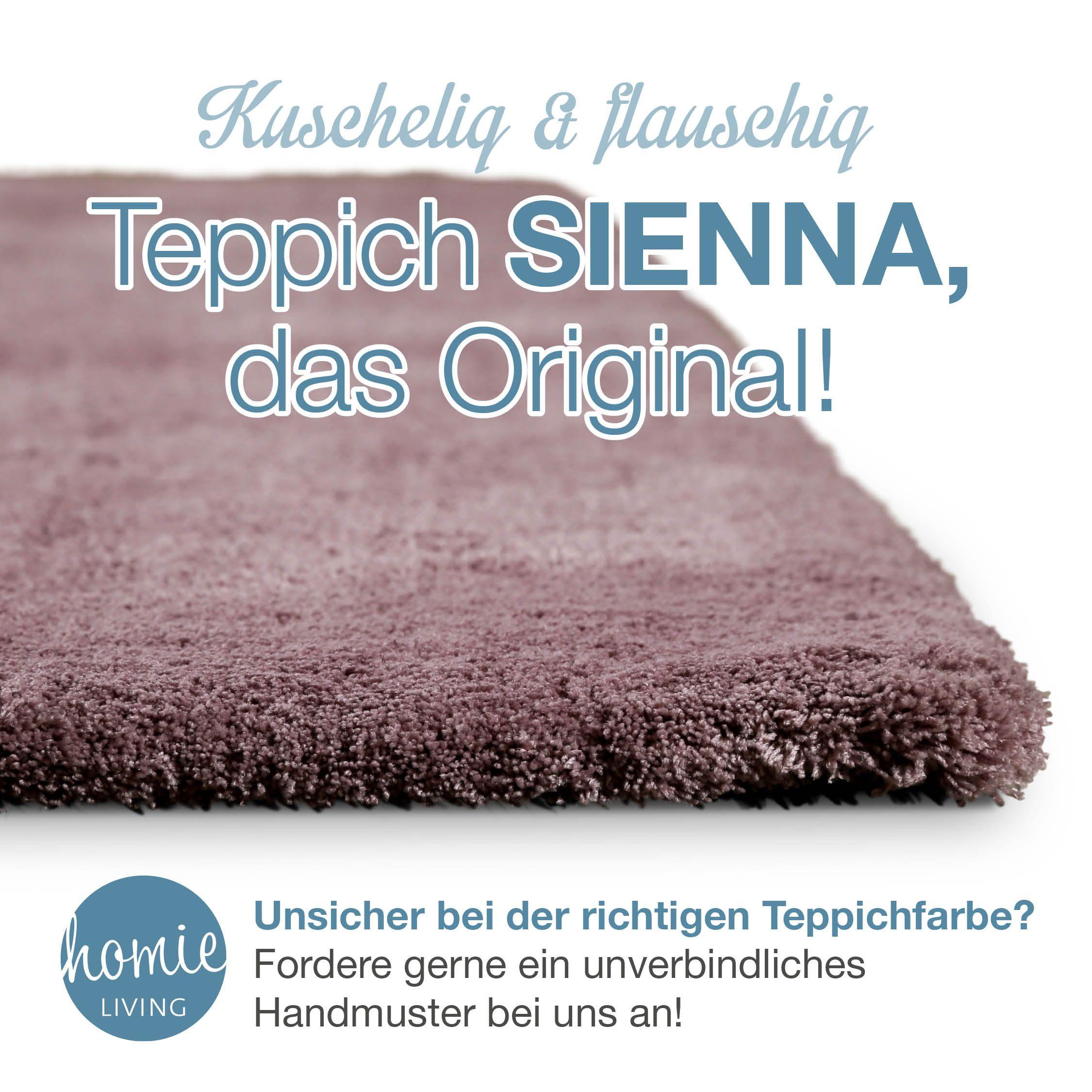 Teppich Lila Flieder Hochflor Sienna Homie Living Teppich Lila Teppich Teppich Ideen