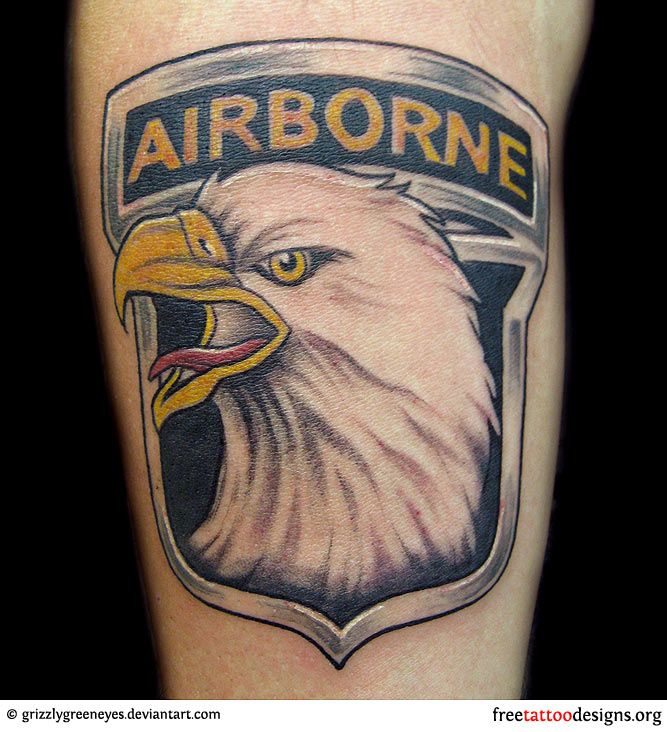 airborne tattoo bev pinterest tattoo tattoo designs