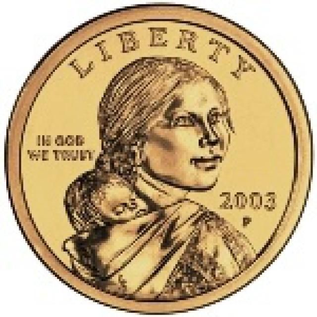 Find Out How Much Your Sacajawea Or Native American Dollar Is Worth Error Coins Rare Coins Worth Money Coins