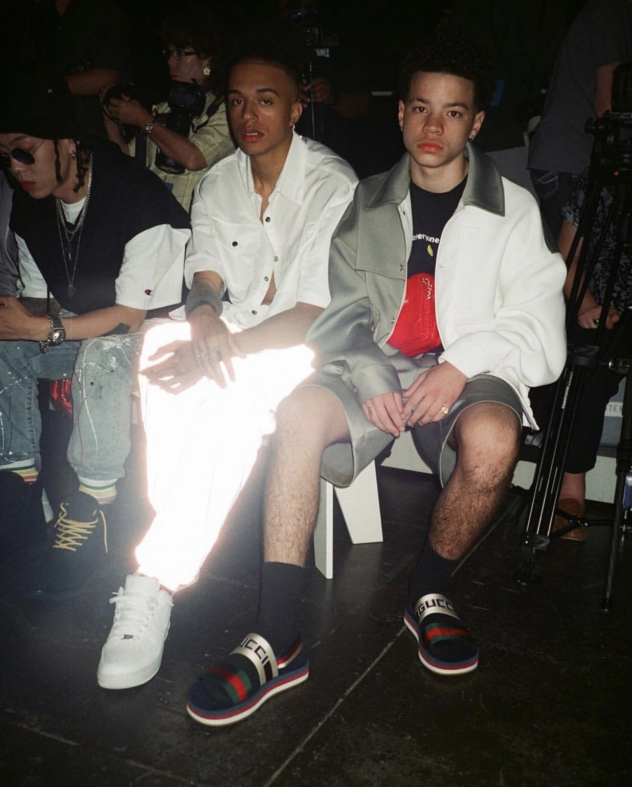 Pin By Mixed Curlz On Lil Mosey Cute Rappers Mosey Rappers