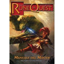 RuneQuest: Manuale del master