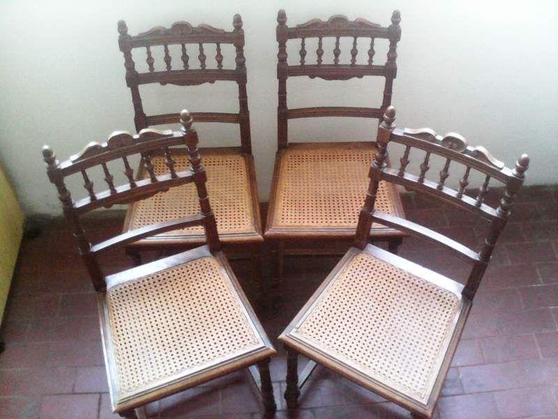 Italhome sedie ~ Sedie umbertine paglia di vienna sedie