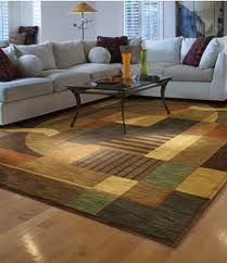 I think this rug would really tie the room together....