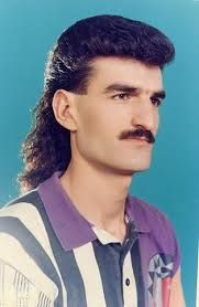 Image Result For 80s Male Hairstyles Mullet Hairstyle Mullet Haircut 80s Hair