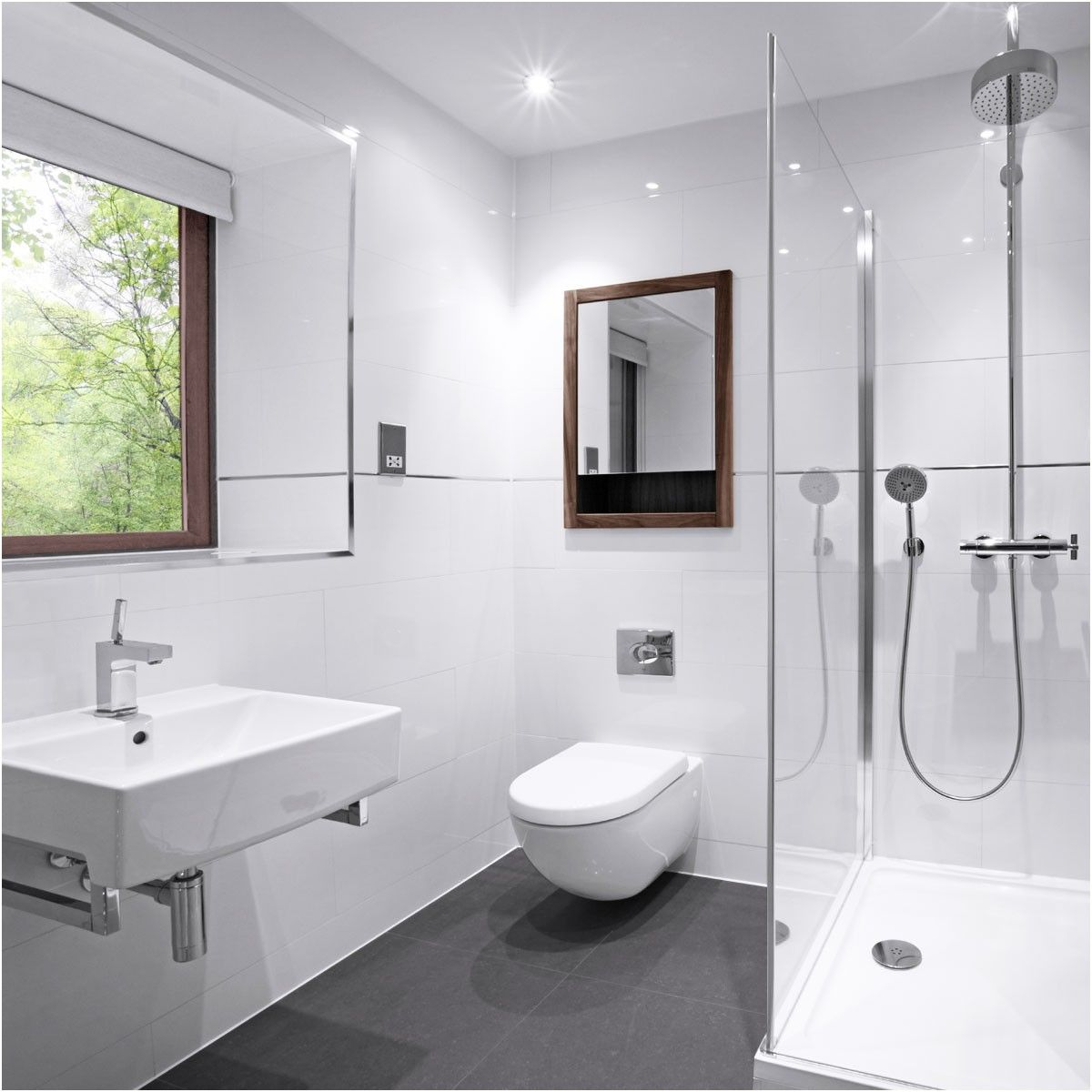 white bathroom tiles 300x600mm rectified gloss white why so from ...