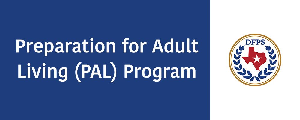 Image result for preparation for adult living PAL