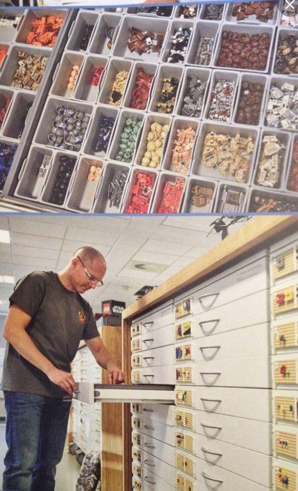 Pin By Gina On Lego Lego Storage Lego Room Lego Storage Organization