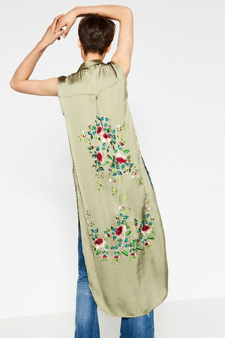 Zara: 100 propuestas para el verano StyleLovely
