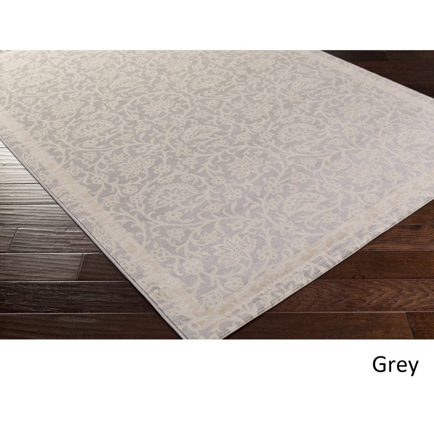 Meticulously Woven Melrose Rug (7'8 x 10'6) (