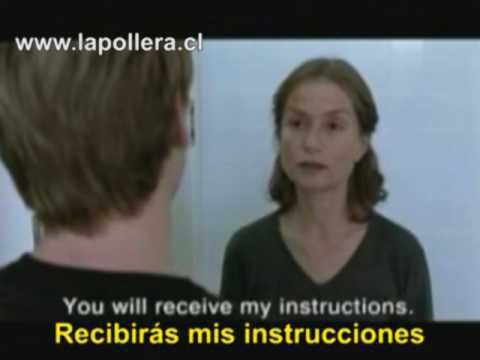 Trailer La Pianista (The Piano Teacher) subtitulos español - YouTube