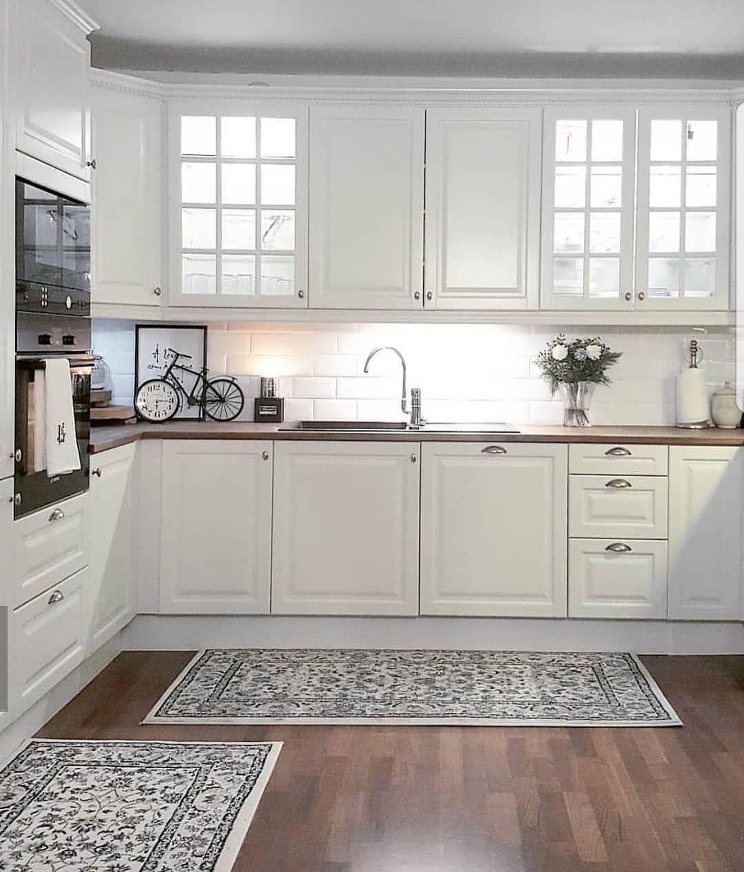 ديكور تنسيقات اثاث On Instagram ديكورات ديكور ديكورات داخليه تنسيقات اف Kitchen Cabinet Design Kitchen Design Open Living Room Decor Apartment
