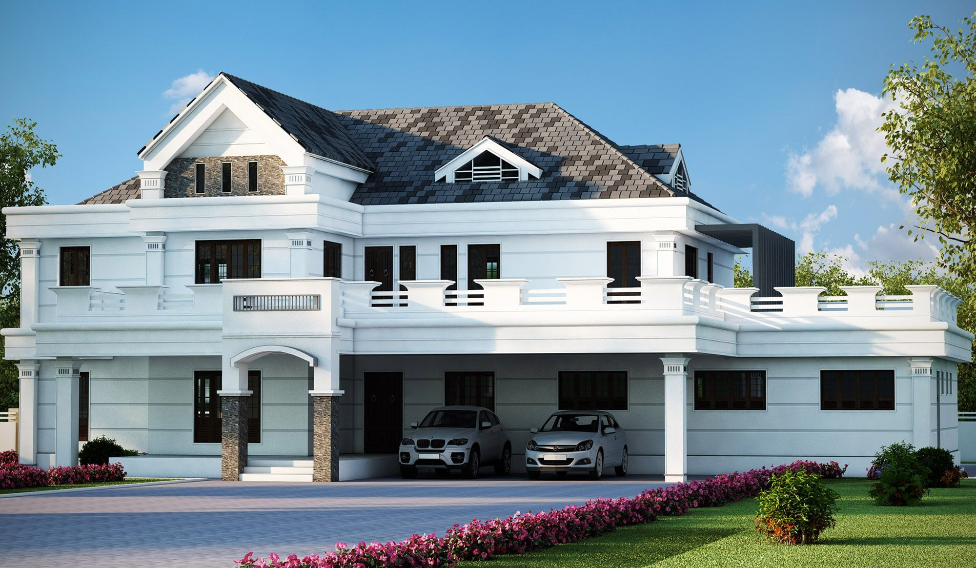 If You Are Focusing To Get The Best Kerala Home Designs To The People For  Low