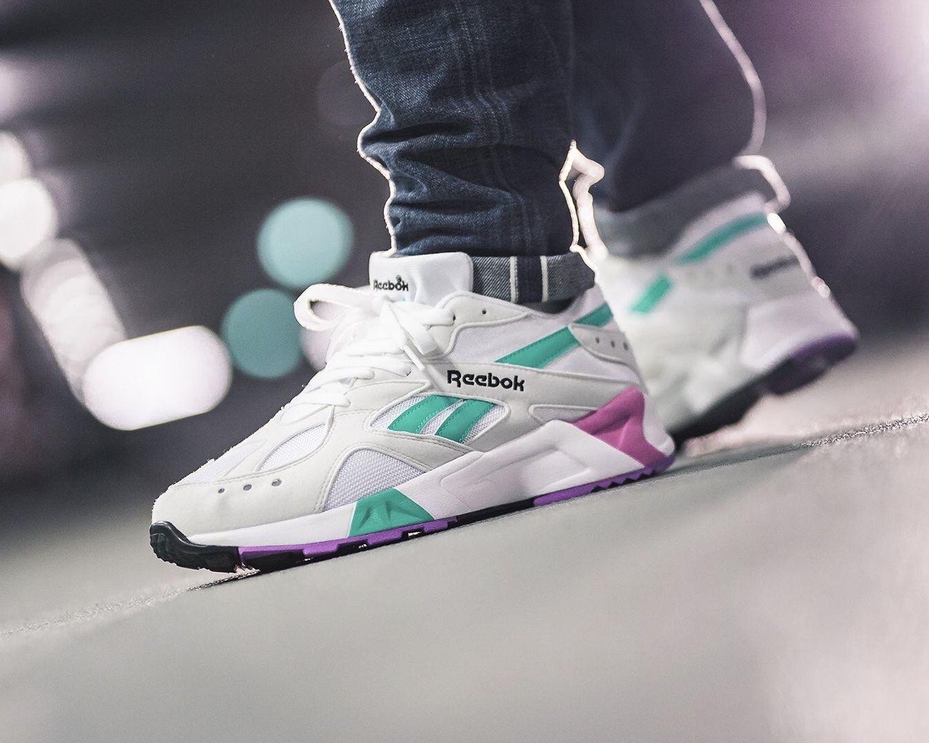 a10f6c10cd6 Reebok Aztrek | Amazing Shoes in 2019 | Sneakers, Shoes, Reebok