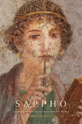 Sappho: a new translation of the complete works