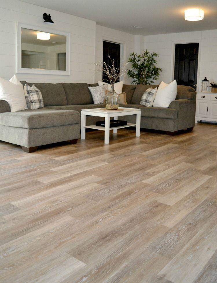 Vinyl Plank Flooring Basement, Vinyl Plank Flooring Basement