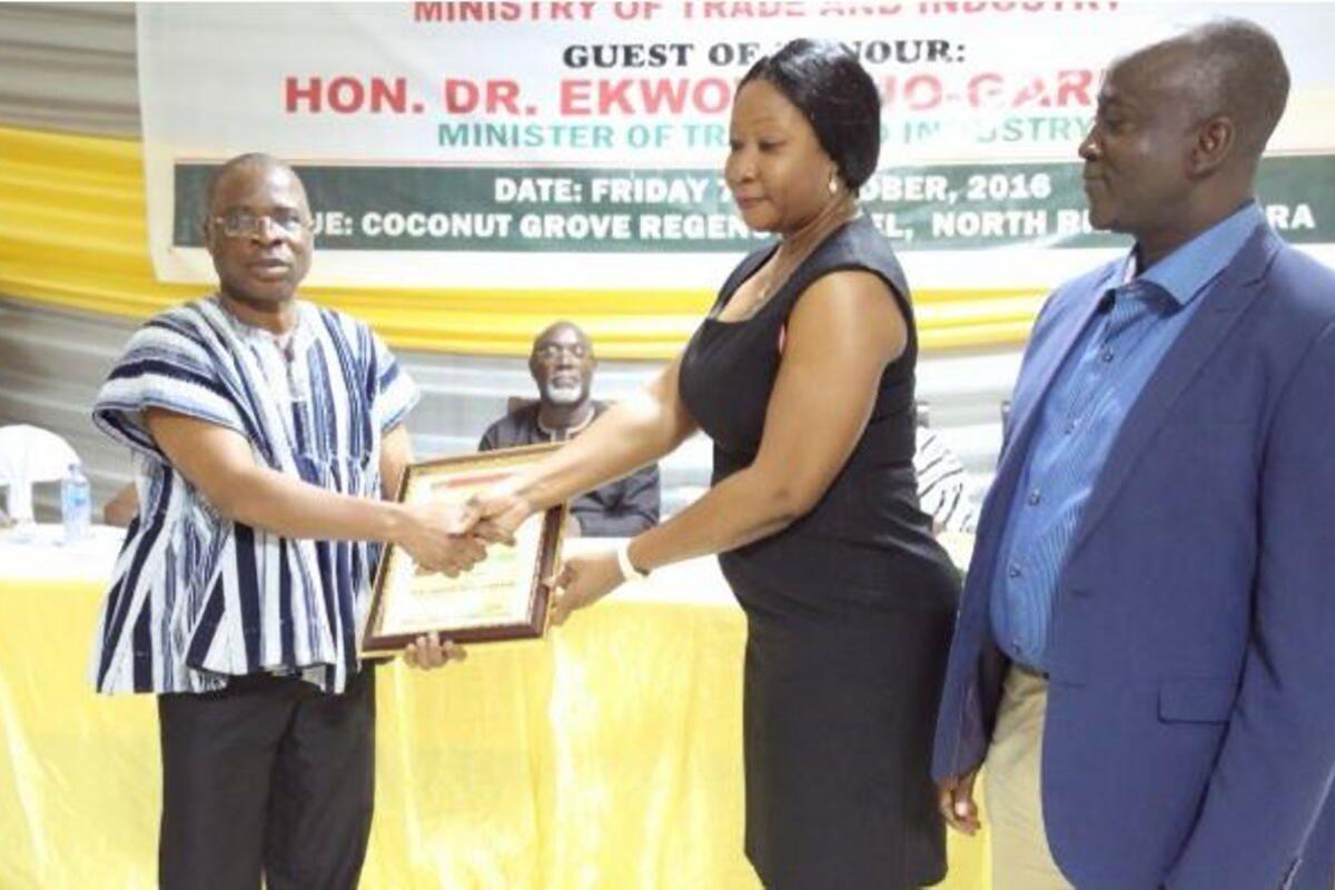 CDH Savings and Loans Picks Silver Award