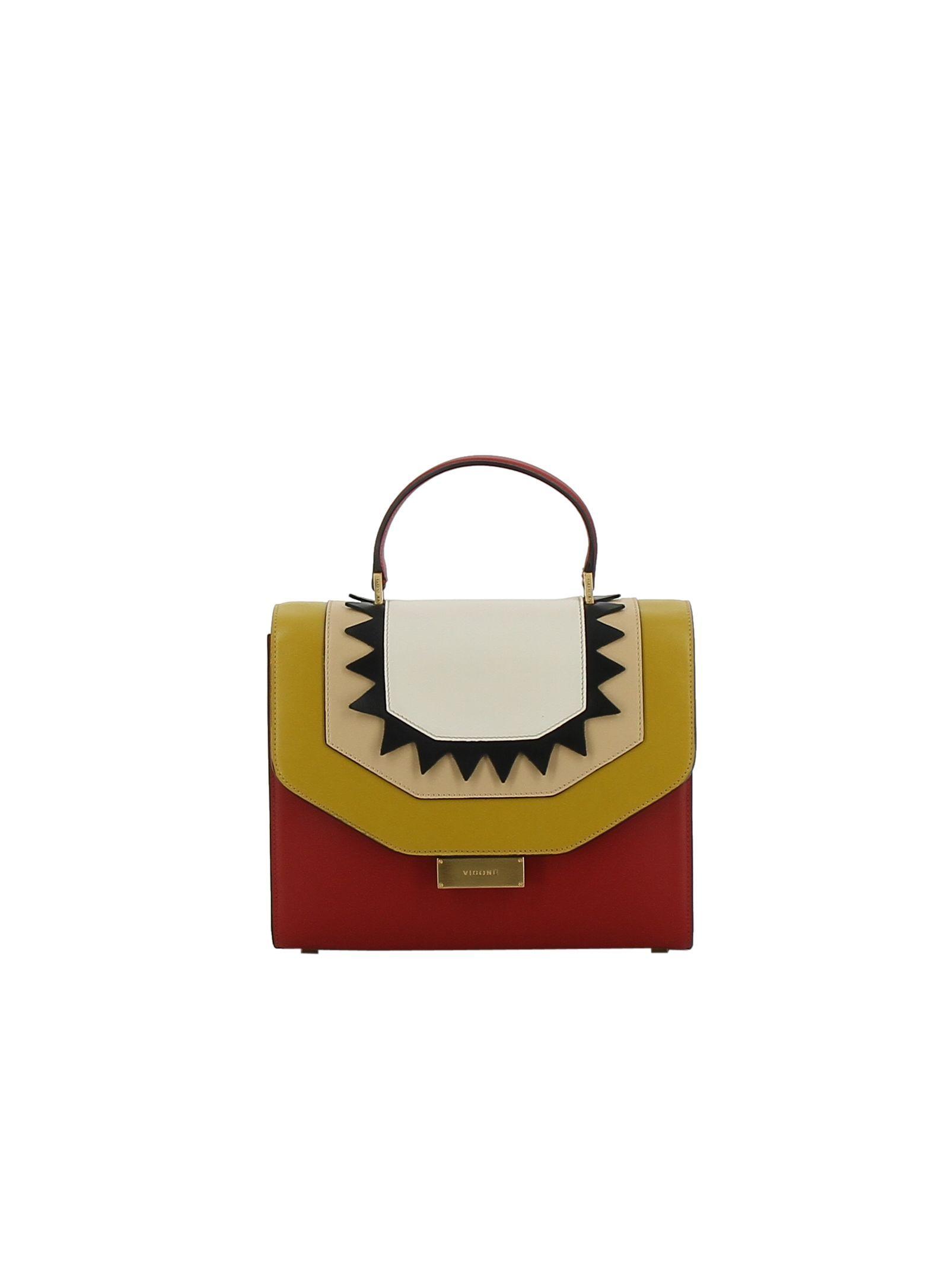 visone Angie bags Visone hand Bag Shoulder Bags shoulder Medium TIq7aZxqw