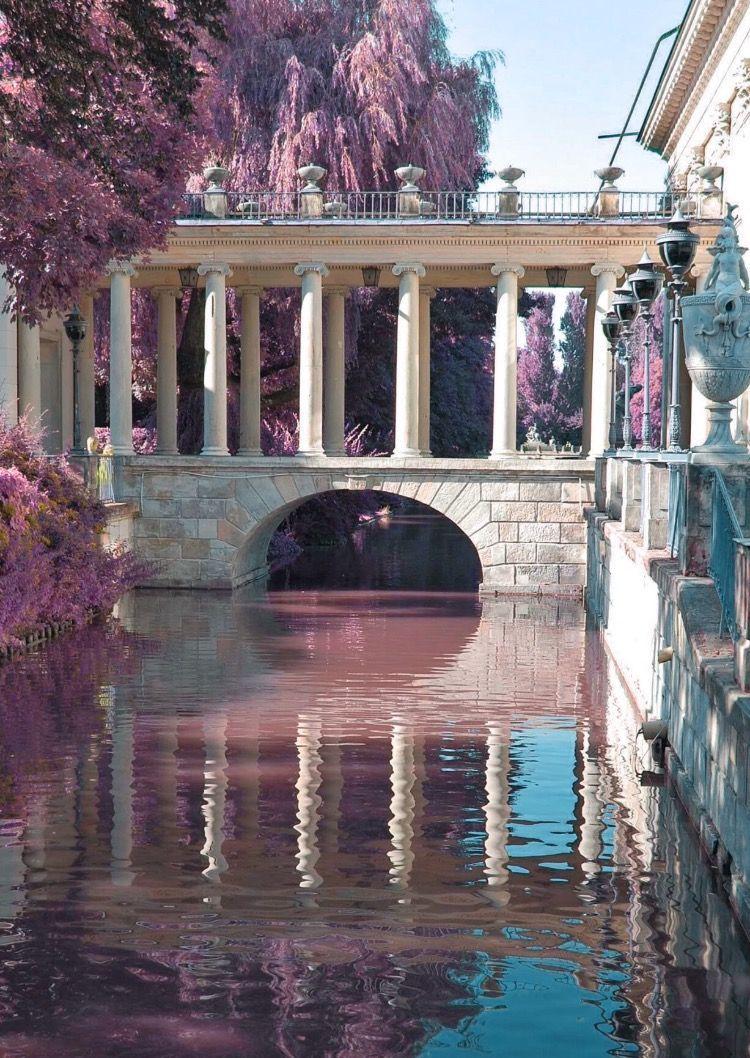 Palace Garden Design _ Palace Garden