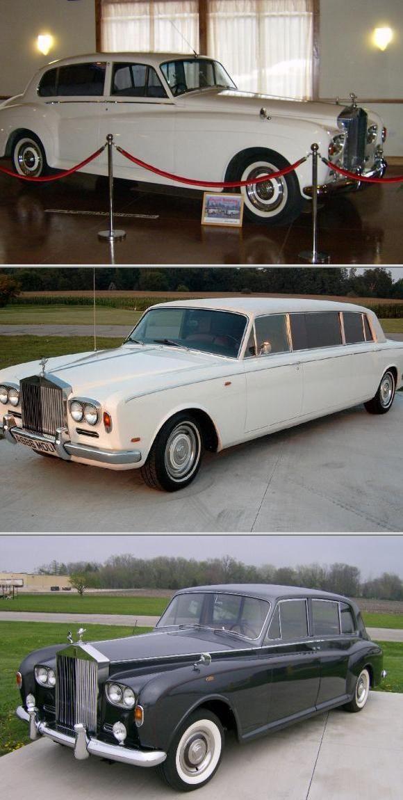 Rolls Royce Limousine Services Party Bus Rental Car Rental Luxury Car Rental