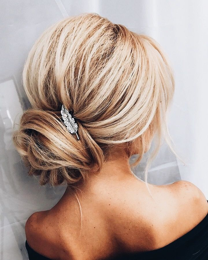 63 Perfect Hairdo Ideas For A Flawless Wedding Hairstyle: Pin By Hayley Bateman On Hair