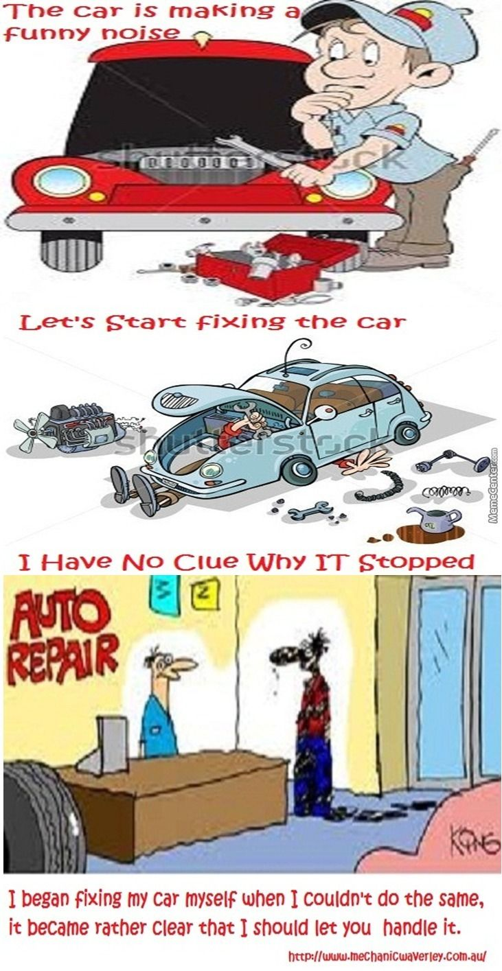 Car Repair Auto Repair Fix My Car Repair