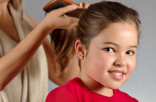 Verfilzte Haare Bei Kindern
