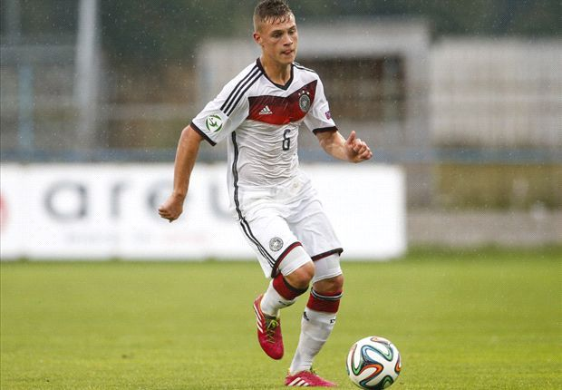 Official: Bayern Munich to sign Germany rising star Kimmich