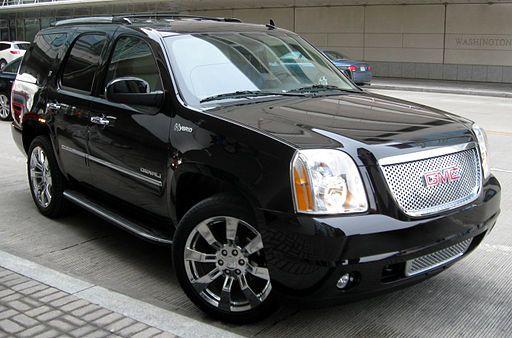 7 Passenger Hybrid Vehicles 2012 7 Passenger Hybrid Cars Gmc