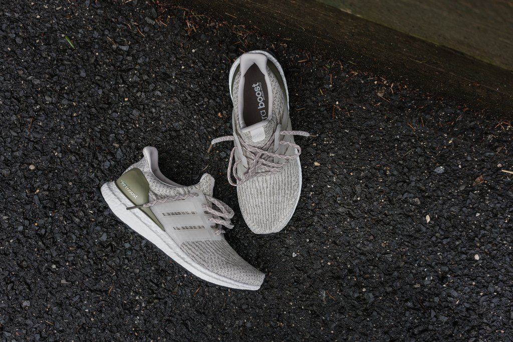 Adidas Ultra Boost 3.0 Oreo S80636 US 8.5 and US 14 SOLD OUT