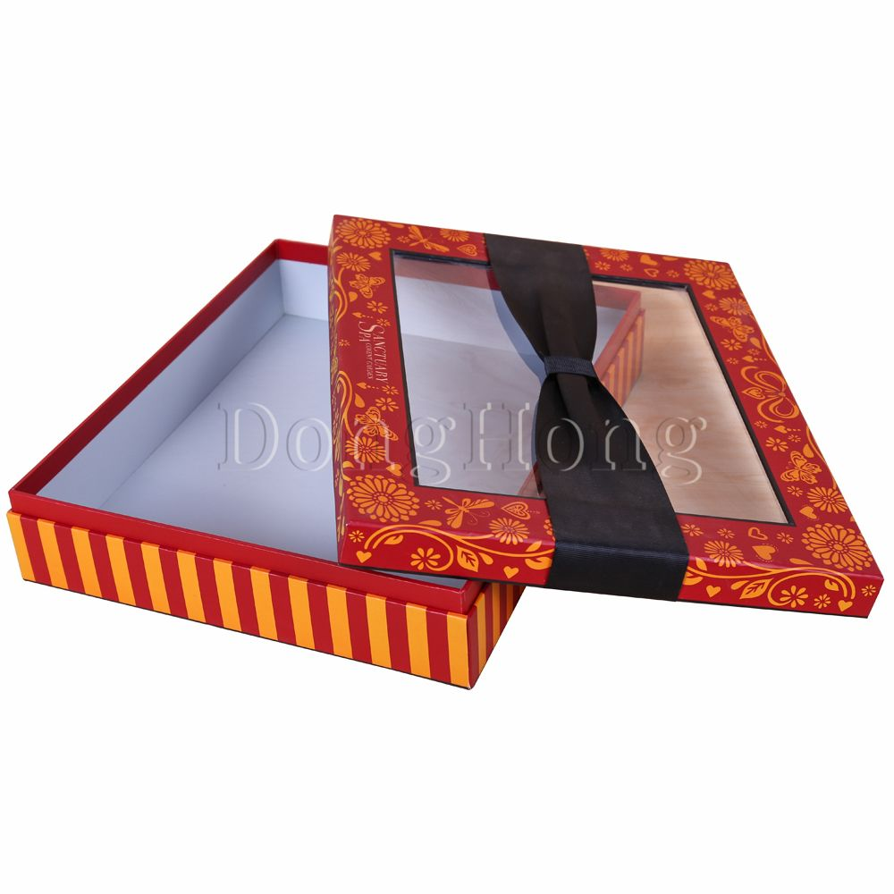 Rigid Boxes Dhp Factory Paperbox Giftbox Printing Package Paperbox Giftbox Wine Redwine Makeup Makeuplook Print Box Magnetic Gift Box Paper Gift Box